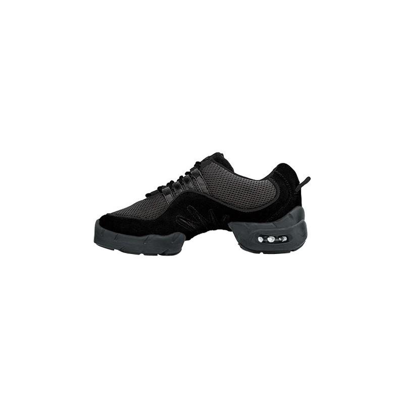 S0538L Boost DRT Dance Sneakers schwarz von Bloch
