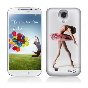 CS4-9, Samsung Galaxy S4 Hülle