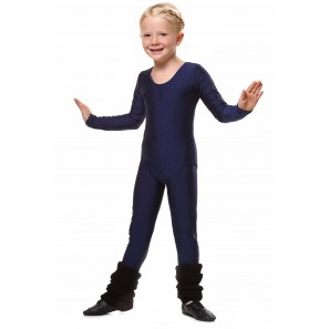8930 Agiva Kinder Langarmbody Gymnastik