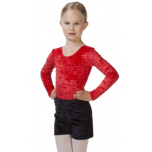 5974 Intermezzo Velours Kindershorts