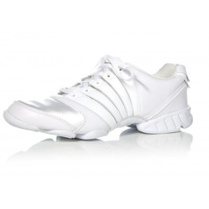 SO514L Bloch Trinity Dancesneaker weiss