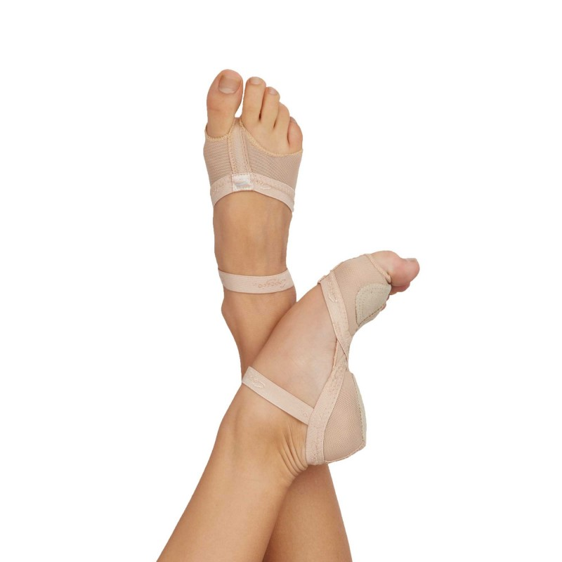 Capezio Foot-Undeez