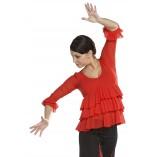 6155 Intermezzo Flamenco Top
