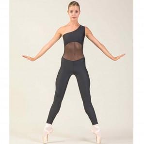 Erwachsenen Ganzanzug Magali Ballet Rosa