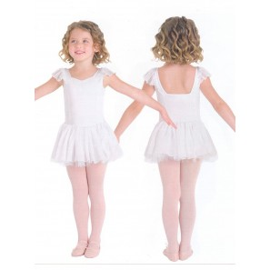M1055 Mirella Tanzdress Kinder