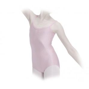 D050 Shiny Mädchen Tanz-/Gymnastik Trikot von Repetto Paris