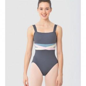 SOIRÉE Ballett Trikot mit breiten Trägern von Gaynor Minden