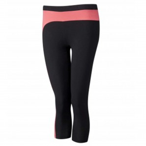 162Y Dynamic 3/4 Leggings aus Organic Cotton von Wellicious
