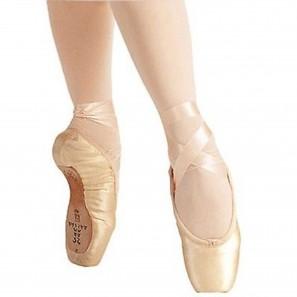 603HSL OVIATION Ballett Spitzenschuh von Sansha