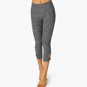 Beyond Yoga - Twist And Shout Capri Legging - SD3113