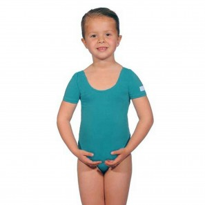 Freed Chloe Kurzarm Kinder Ballett Trikot