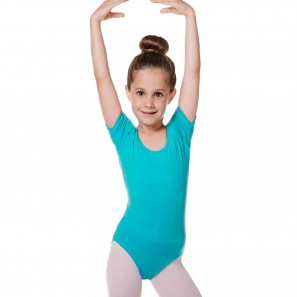 Freed Chloe Kurzarm Kinder Ballett Trikot