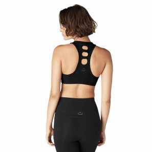 SP8110 Beyond Yoga Full Circle Cut Out Bra