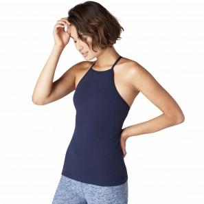 SP4357 Beyond Yoga Open Back Tank