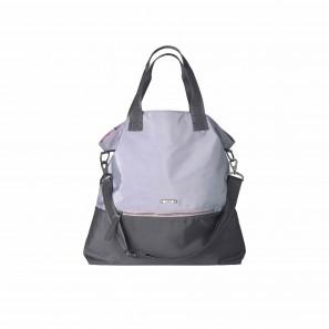 17902 Casall Tote bag – Silver