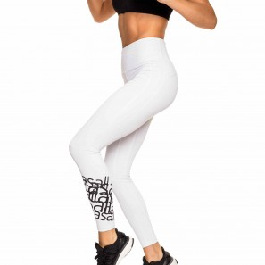 17550 Casall White 7/8 tights