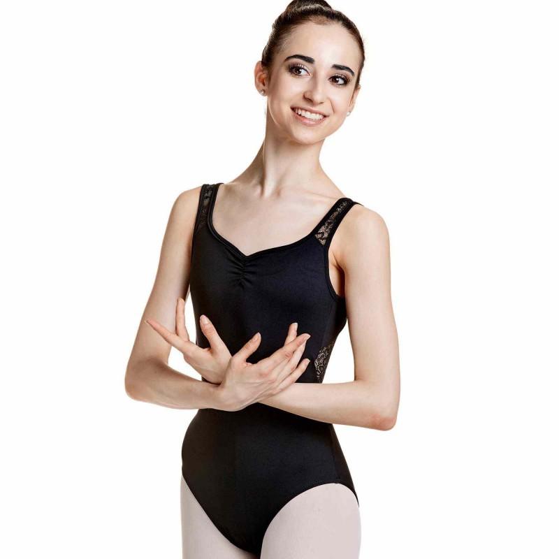 E11059 Damen Tanz Trikot von So Danca
