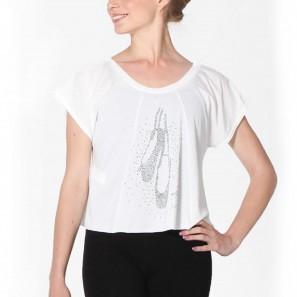 5469 Intermezzo Kurzes T-Shirt