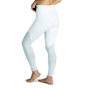OLPR3247 Beyond Yoga Cut It Close Mesh High Waisted Long Legging