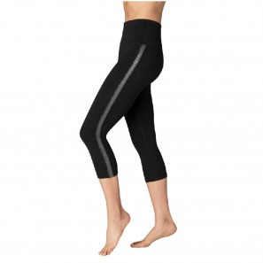 SP3249 Beyond Yoga Fit And Trim Capri Legging