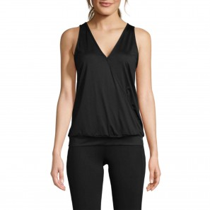 18212 CASALL YOGA RENEW WRAP TANK