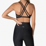 SF3243 BEYONDYOGA ALLOY OMBRE HIGH WAISTED MIDI LEGGING