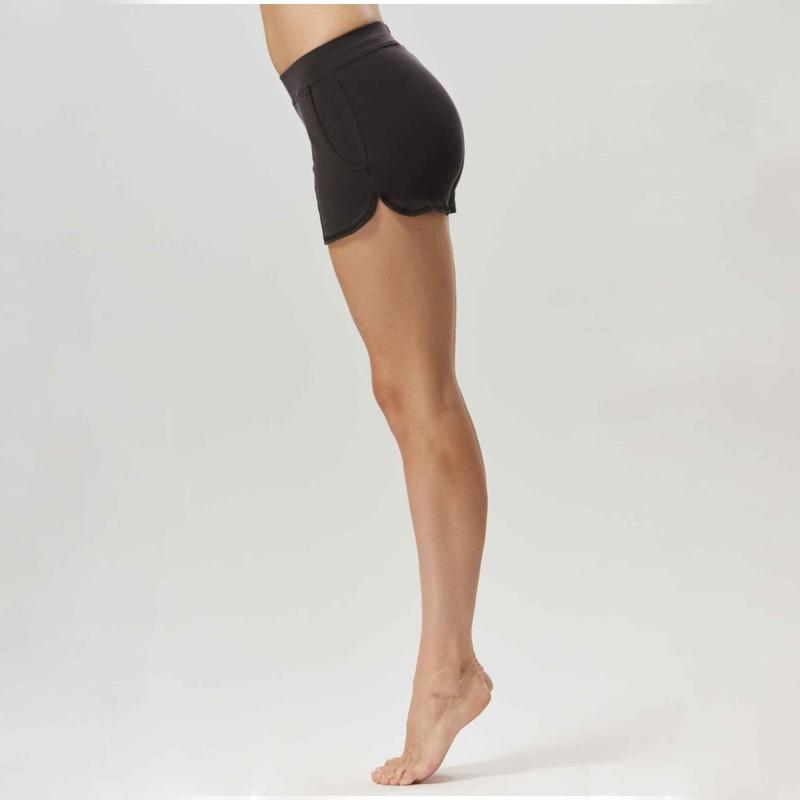 ACTION Viscose Sport Shorts von Temps Danse