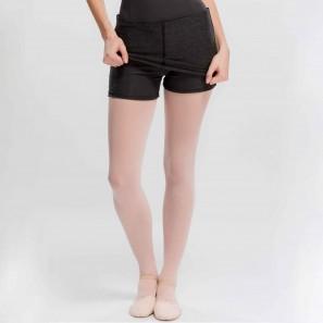 EFFECT Aufwärm-Shorts von Temp Danse
