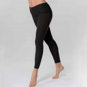 EGOISTE Leggings mit breitem Rollbund von Temps Danse