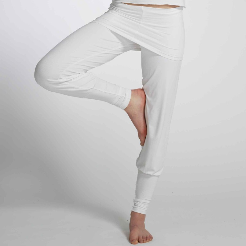 VENI Yoga Pants von Temps Danse