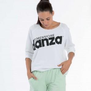 DZ0C136F71 DIMENSIONE DANZA SWEATER LANGARM