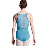 Body Camisole Damen Mesheinsatz am Rücken L9597 von Bloch
