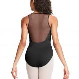 Body breite Träger Damen mit hübschem Décolleté M3056LM von Mirella