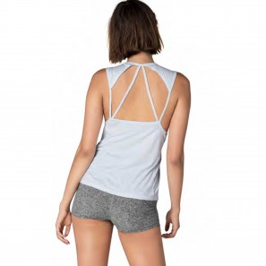 Beyond Yoga Super Slick Drop Arm Tank
