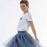 T-Shirt Kurzarm Dimensione Danza DZ0A225J36