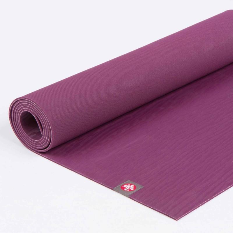 Yogamatte Manduka eKO Lite® Mat 3mm Acai (Purpur)