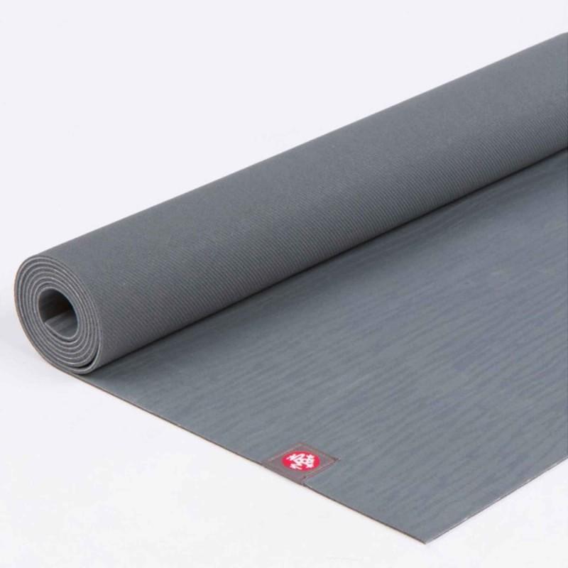 Yogamatte Manduka eKO Lite® Mat 3mm Thunder (Grau)