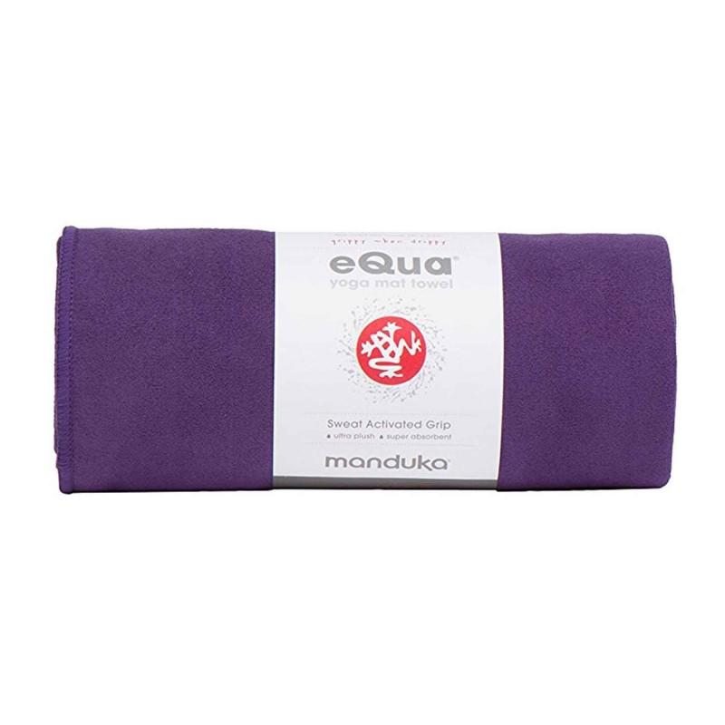 Yogatuch Manduka equa® yoga standard mat – Magic