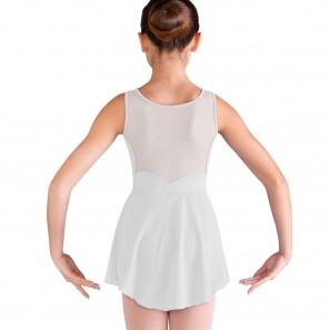 Ballettdress Kinder breite Träger CL9825 Bloch