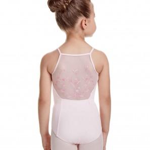 Ballett Trikot Kinder Camisole M1209c Bloch Mirella