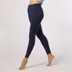 Temps Danse Leggings aus feiner Viscose