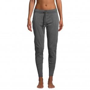 Soft pants – Dk grey melange – Casall – 18612