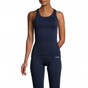 Conscious support racerback – Hero blue – Casall – 18203