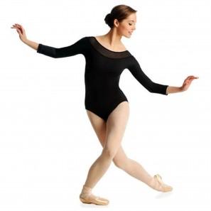 Tanztrikot Juliet 3/4 Arm von Gaynor Minden