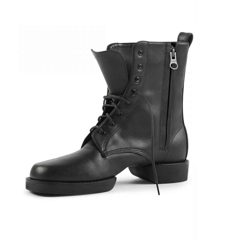 Military Tanz Stiefel Sneaker S0592L Bloch