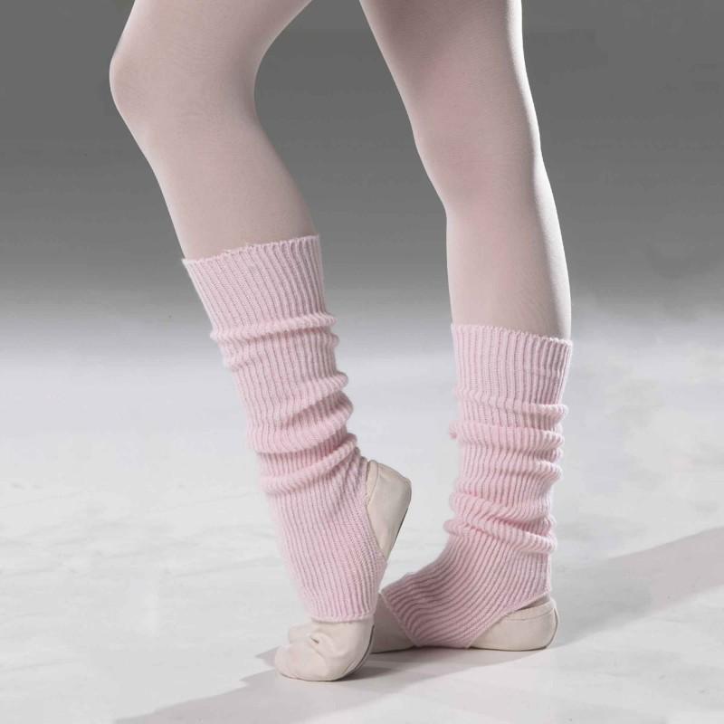 Ballett Stulpen mit Steg für Damen 2655 Intermezzo