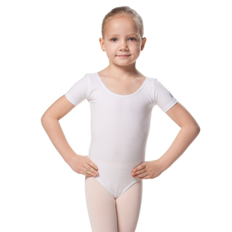 Chloe RAD Kurzarm Kinder Ballett Trikot von Freed