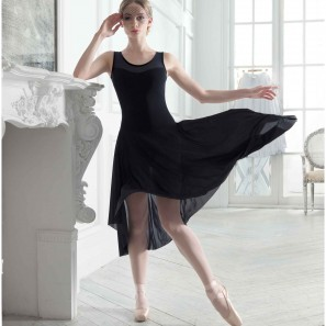 Ballett Body Tanzkleid Grishko DA-1523M