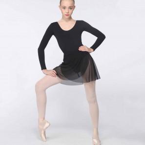 Ballett Mesh Wickelrock DL06017 Grishko