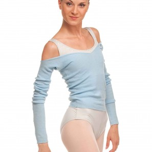 Warm Up seamless Top Grishko 06151